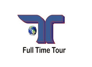 Logo FULL TIME TOUR